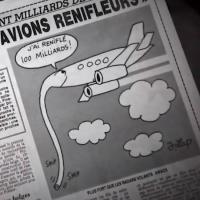 Avions renifleurs canard enchaine