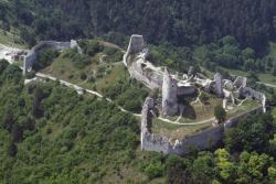 Chateau de cachtice