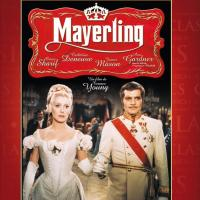 Mayerling dvd