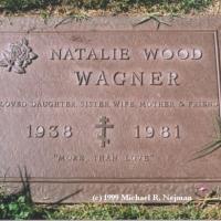 Wood s grave